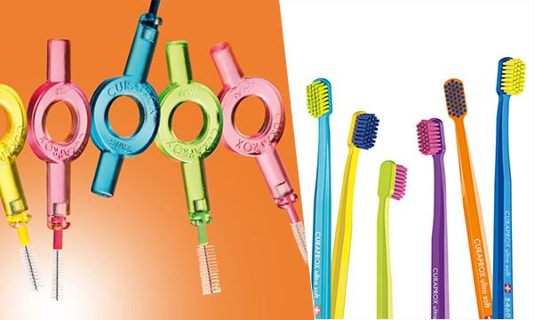 クラ プロックス 歯 間 ブラシ